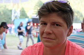 Miklós Edit: gyõztesként szeretnék visszajönni az olimpiáról