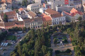 Szatmárnémeti és Nagybánya is Románia ifjúsági fõvárosa lenne