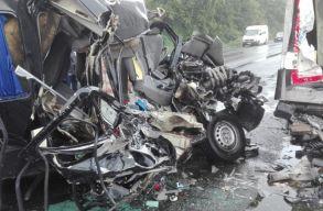 Román állampolgárok szenvedtek súlyos balesetet Magyarországon