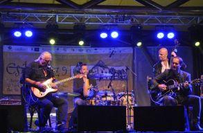 Éppen zajlik a Csíki Jazz Fesztivál