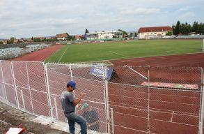 A sepsiszentgyörgyieké lesz-e a stadion?