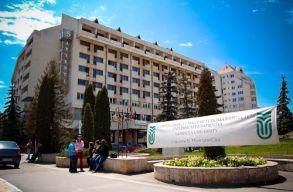 Tenderfelhívás a csíkszeredai Sapientia EMTE épületének felújítására és bõvítésére