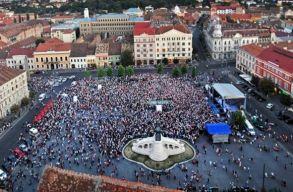 Valóban Transilvanicummá vált a Kolozsvári Magyar Napok