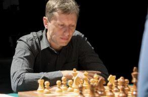 A legmagasabban jegyzett magyar sakkozó lesz a III. Kolozsvári Erkel Ferenc Sakknapok vendége