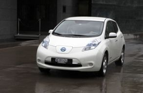1230 új elektromos- és hibrid autót vásároltak idén Romániában