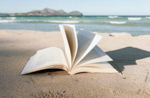 Könyvek nyárra, és nem csak: 26 olvasnivalót ajánlunk!