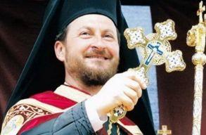 Felfüggesztették a teológus diákkal szexelõ ortodox püspököt