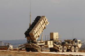 1,25 milliárd dollárért veszünk rakétarendszert az Egyesült Államoktól