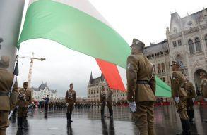 Államalapító Szent István királyra emlékeztek országszerte Magyarországon