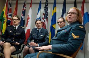 Trump betiltotta a transznemûek alkalmazását az amerikai hadseregbe