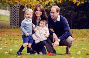 Újabb gyereket vár Katalin hercegné