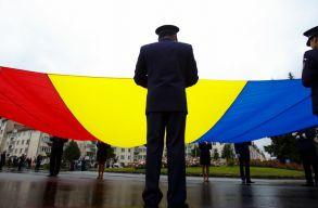 A székelyföldi románok azt kérik parlamenttõl, ne hagyja jóvá az RMDSZ közigazgatási törvényt módosító javaslatát