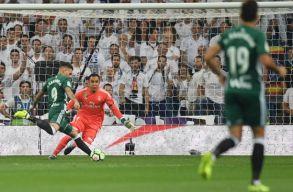 Barca-nevelés intézte el a Real Madridot