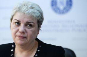 Hivatali visszaéléssel vádolja a DNA Sevil Shhaideht