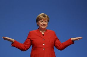 Merkel pártszövetsége kapta a legtöbb szavazatot az exit poll eredmények szerint