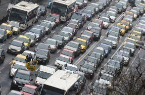 Három romániai városban nagyon szennyezett a levegõ az Európai Bizottság szerint