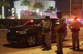 Tovább emelkedett a Las Vegas-i lövöldözés áldozatainak a száma