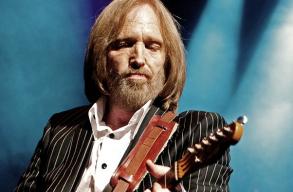 Elhunyt Tom Petty amerikai rockzenész