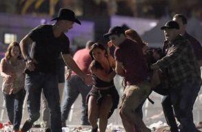 Egy román állampolgár is megsérült a Las Vegas-i mészárlásban