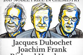 Bejelentették a kémiai Nobel-díjat is