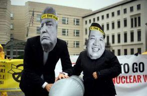 Atomfegyver-ellenes szervezet kapta a Nobel-békedíjat