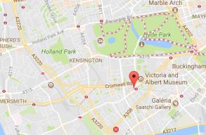 Gyalogosok közé hajtott egy autó Londonban