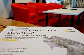 Hogy jön Szent László egy tyúkhoz? Új õsbemutatóval készül a Kolozsvári Magyar Opera