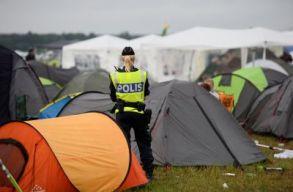 Tényleg férfimentessé tennék a legnagyobb svéd fesztivált