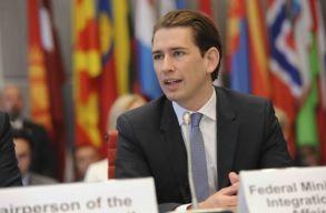 Az Osztrák Néppárt gyõzött, a szélsõjobb a harmadik az osztrák választásokon
