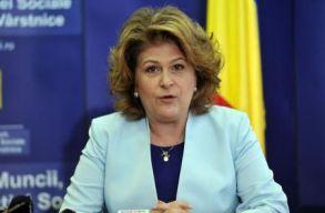 Nem hagyta jóvá a képviselõház jogi bizottsága, hogy eljárás induljon Rovana Plumb ellen