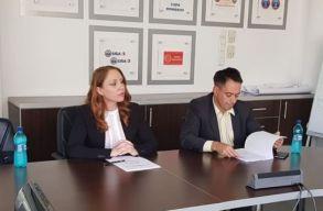 A Román Labdarúgó Szövetséggel tárgyalt a Mikó Imre Jogvédelmi Szolgálat