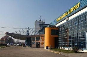 Kísérleti jelleggel városi vonatot indítanának a marosvásárhelyi repülõtérre
