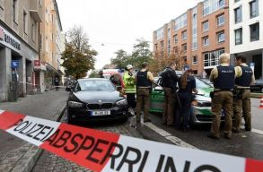 Romániai áldozata is van a müncheni késelésnek