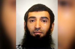 Az Iszlám Állam lobogóját szeretné kifüggeszteni kórházi szobájában az üzbég terrorista