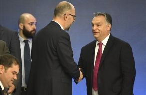 Orbán Viktor a MÁÉRT-en: a nemzetegyesítés után következik a nemzetépítés