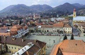 Nagybánya lesz Románia következõ ifjúsági fõvárosa