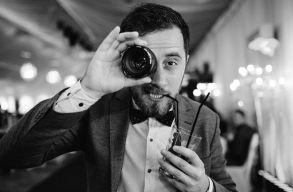 Gábor Lajos: ez a díj nem jelenti, hogy én jobb fotós vagyok, mint más