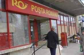 Nem kér többé munkahelyi igazolást a Román Posta, ha oda rendeltük a csomagot