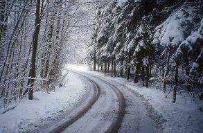 Hargita megye tanácsa szerzõdéseket köt sürgõsségi hóeltakarításra