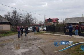 Saját lakásukban találtak holtan egy családot Szatmár Megyében