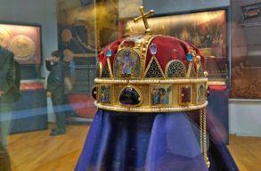 Királyi sztorikat lehet megnézni az Erdélyi Történeti Múzeumban