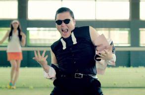 A Gangnam Style elérte a 3 milliárdos nézettséget, de közel sincs a legnépszerûbbhöz