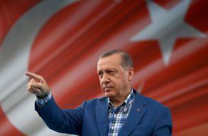 A török vezetés szerint Trump kinyitotta Pandora szelencéjét a Közel-Keleten