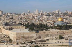 Feltehetõen még két évig nem költözik az amerikai nagykövetség Tel Avivból Jeruzsálembe