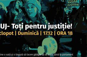 Nemcsak a hangjukat fogják hallatni vasárnap a Kolozsvári tüntetõk