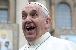 Ferenc pápáról neveznek el egy amazóniai esõerdõt