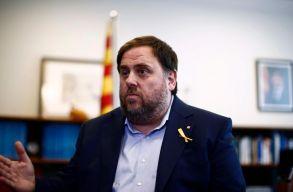 Továbbra is elõzetes letartóztatásban marad a volt katalán alelnök