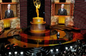 Kiosztották a Golden Globe díjakat