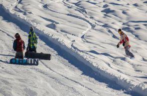 Hol a legjobb síelni Romániában?