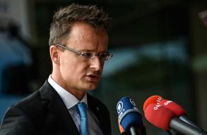 Bekérették a román nagykövetet Tudose mondatai miatt